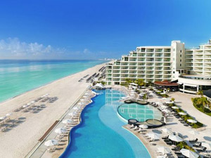 Ba all inclusive holidays to cancun